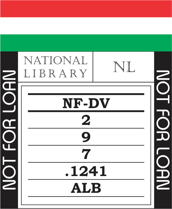 National Collection Non-Fiction