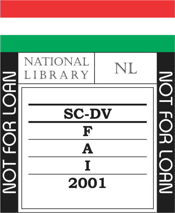 National Collection Serial