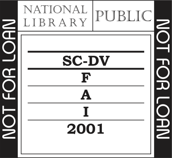 Public Library Serial